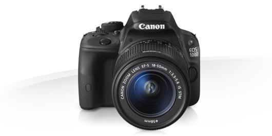 Canon LC E12E til EOS M EOS 100D Foto.no