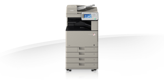 imageRUNNER ADVANCE C3325i